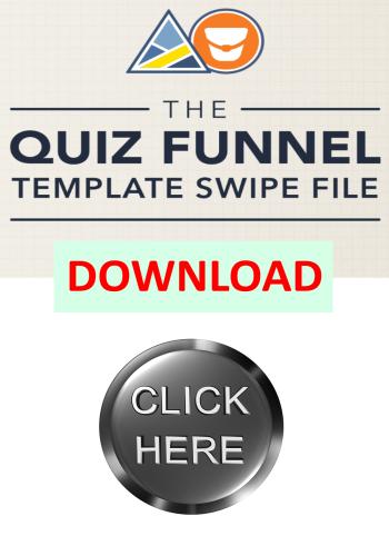 Quiz Funnel Template file download 350x500